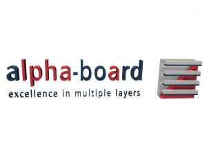 alpha board 1 3D