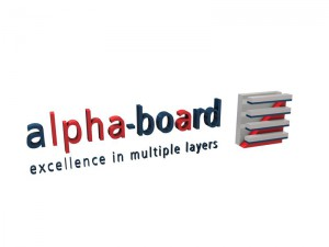 alpha board 2 in 2D