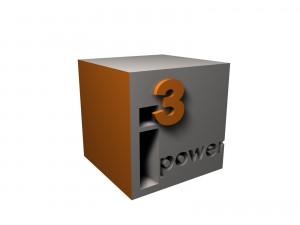 ipower 3D